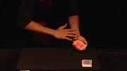 اجرای زنده 52 Shades of Red توسط Shin Lim