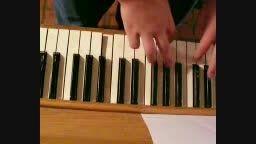پلنگ صورتی - آموزش نوازندگی