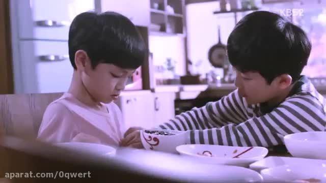 موزیک ویدیو سریال به خاطر سپردمت/سلام هیولا