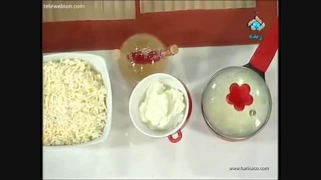 طرز تهیه لازانیا - آموزش آشپزی