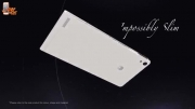 تیزر رسمی گوشی Huawei Ascend P6