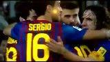 خلاصه بازی بارسلونا اوساسونا