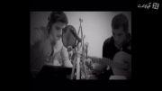 محمد عالی نسب(محمد الویس) - آهنگ گل یخ کوروش یغمایی