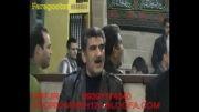 مرشد کاظم طبسی زورخانه شهدا مشهد در حضور استاد فرامرز نجفی