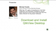 آموزش نصب Qlikview 11 (کلیک ویو)  در ویندوز