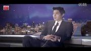 Kim Hyun Joong- Lotte Duty Free new CF preview-28.06.2013