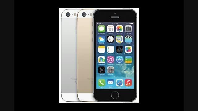 گوشی موبایل اپل آیفون 5s