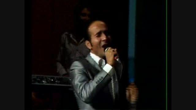 گفت و گوی خنده دار حسن ریوندی با محمود شهریاری-بمب خنده