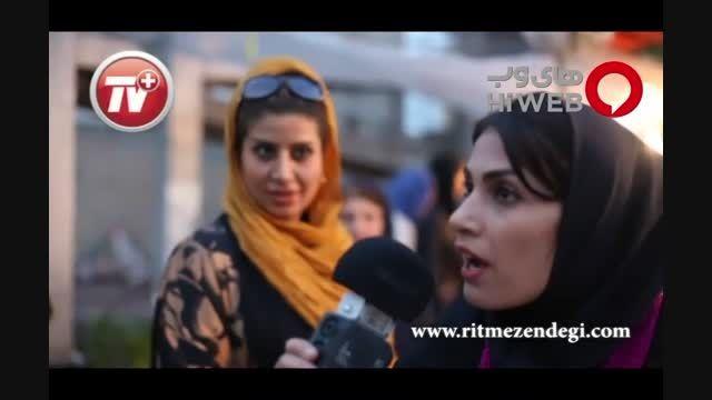 گشت و گذار با سرمربی مشهور فوتبال ایران در بازار شیراز