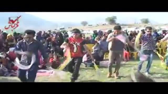 جشنواره موسیقی محلی قشقایی لری بختیاری