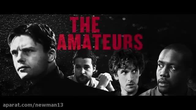 تریلر فیلم Criminal Activities 2015