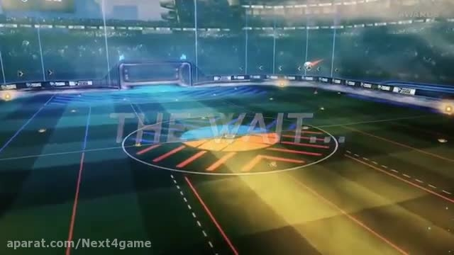 Rocket League Xbox One Trailer - The Game Awards 2015