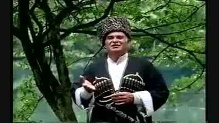 آهنگ و رقص قفقازی(قفقاز شمالی)-ترکی کاراچایی و بالکاری