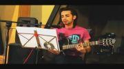 اجرای زنده سامان جلیلی (حواست نیست)