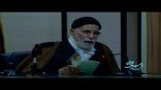 شعر خوانی استاد غلامرضا سازگار - بنیاد دعبل خزاعی