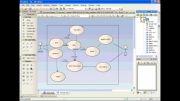 آموزش نرم افزار Enterprise Architect مهندسی نرم افزار(4)