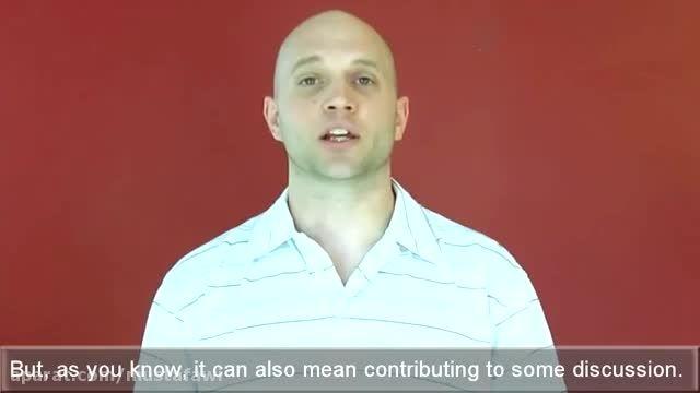 آموزش اصطلاحات رایج زبان انگلیسی (افعال دو قسمتی)