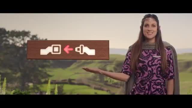 ویدیو زیبا در خصوص مسائل ایمنی در هواپیما