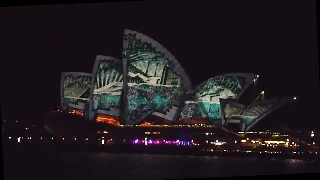 آشنایی با خانه اپرای سیدنی - استرالیا 2