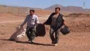 پارک ملی و منطقه حیات وحش قمیشلوی تیران پاکسازی شد