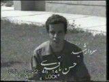 امدادهای غیبی در جبهه ها(شهید حسن باقری)