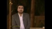 مناجات حسین شکری اجرای زنده در سمنان