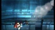 وقتی ماریو و سونیک هم دیگر را برای اولین بار می بینند 2