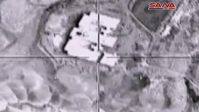 حمله به 60 موضع داعش و هلاکت 300 تروریست تکفیری