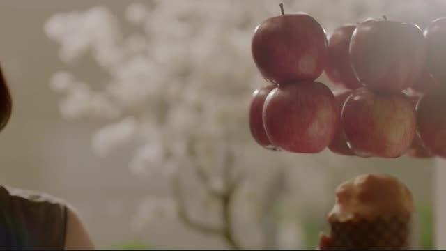 طروات و تازگی مواد غذایی با یخچال های هیجان انگیز بوش