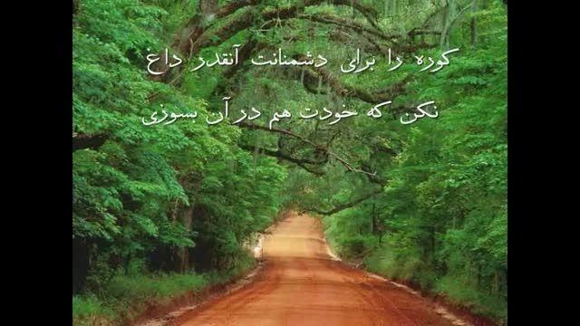 گلچینی از بهترین جمله های زیبا و عبرت آموز ...