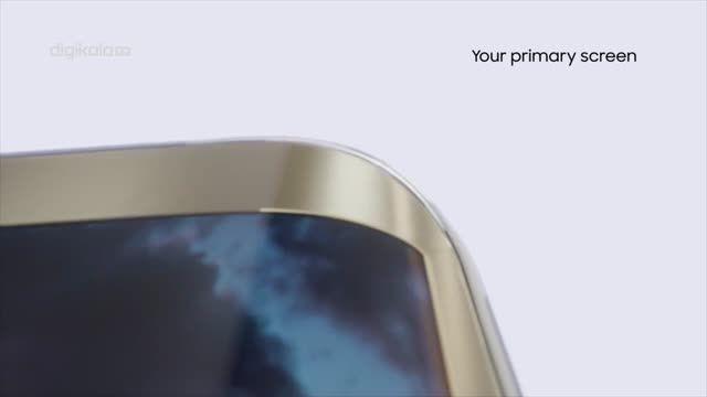 معرفی Samsung Galaxy S6 Edge Plus