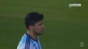 آرژانتین 2- بوسنی هرزگوین / بازی دوستانه