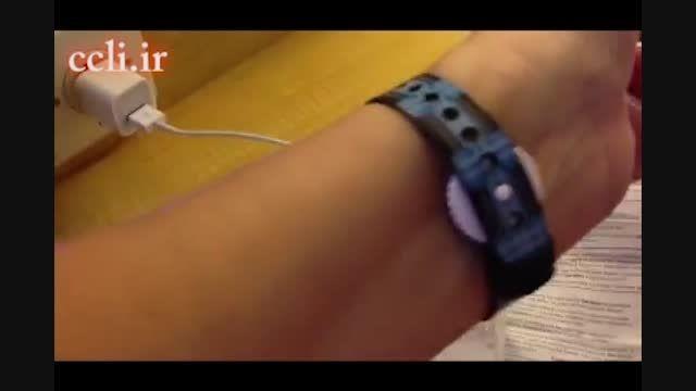 PsiBands دستبند ضد تهوع