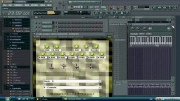 آهنگ شاد و خاطره انگیز * خانومی * با نوازندگی خودم ( FL Studio )