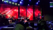 اجرای زیبای آهنگ هوایی شدی کنسرت محسن یگانه 30بهمن91 برج میلاد تهران mohsen yeganeh concert