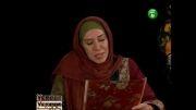متن خوانی نسیم ادبی و شاه جهان با صدای علیرضا عصار