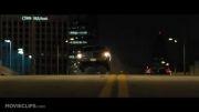سکانسی زیبا از فیلم سریع و خشن 4 با ماشین آمریکائی