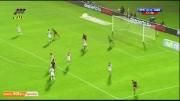 خلاصه بازی: اسپانیا ۰-۱ آلمان