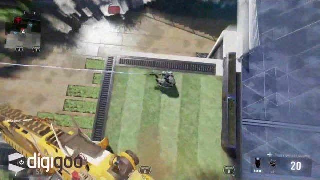 جدیدترین تریلر بازی Call of Duty