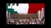 زاینده رود من کو-سخنرانی شهردار اصفهان