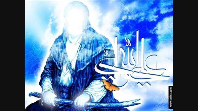 ولادت حضرت علی (ع)  و روز پدر مبارک