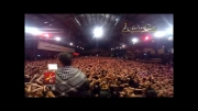 کربلایی جواد مقدم هیئت خادم الرضا شب هفتم محرم ۹۳