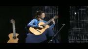 گیتار از كائوری موراجی - Recuerdos De La Alhambra