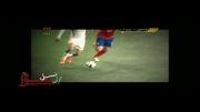 گلهای بازی ایران و کره جنوبی- صعود ایران به برزیل 2014 به عنوان تیم اول