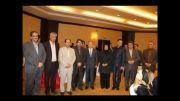 گزارش تصویری از همایش توسعه گردشگری ایران وکره جنوبی