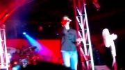 کنسرت فرزاد فرزین در بندر انزلی