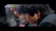 پیانو از مارتا ارگریچ و لانگ لانگ -  Ravel Mother Goose