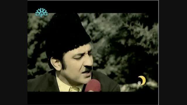 مش اسماعیل بر علیه علی تکتا - آهای دنیا