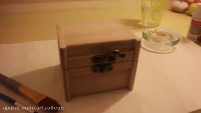 جعبه عکس خلاقانه