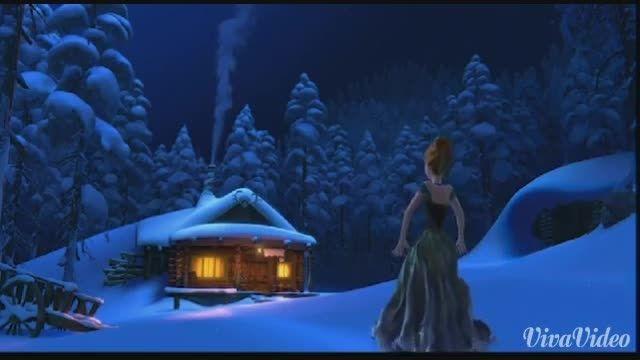 دارم یخ میزنم ...... وووووو سرده خیلی سرده صدای من